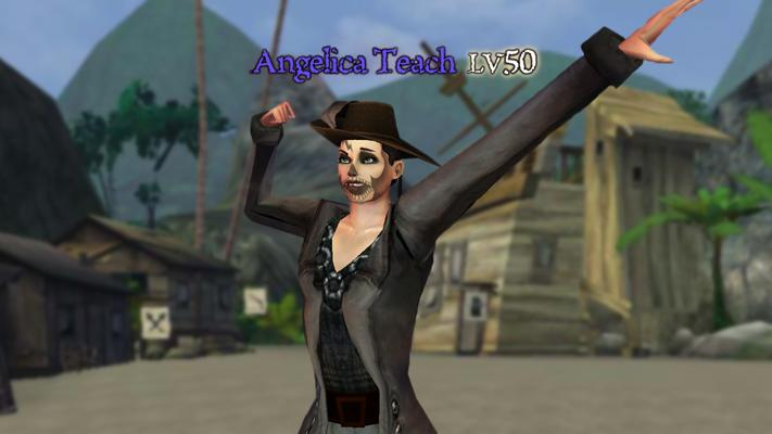 Angelicateach