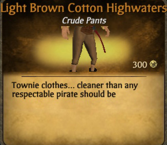 File:Light Brown Cotton Highwaters.jpg