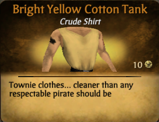 File:Bright yellow cotton tank.png