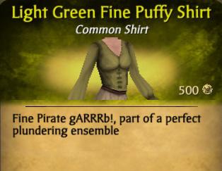 File:Light Green Darker Fine Puffy Shirt.jpg