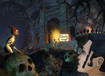 Ghost-hunt