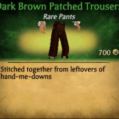 Dark Brown <a href=