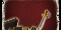 El Patron's Lost Weapons Details Unveiled By Marceline Guild