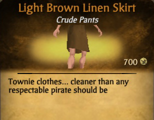 File:Light Brown Linen Skirt.jpg