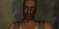 Lieutenant Rodolphe