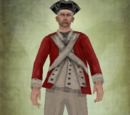 Captain Wentworth Rothwell