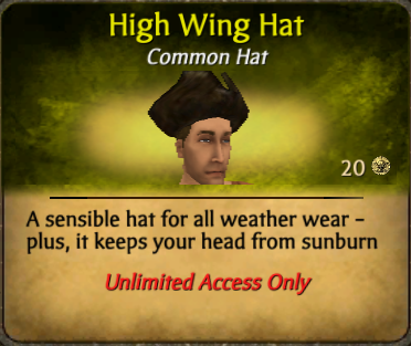 File:High Wing Hat.png