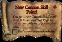 Scroll NewCannonSkillPoint