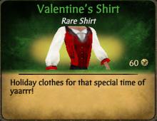 Valentine's Shirt