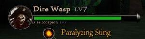 ParalyzingStingHealthBar