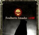 Foulberto Smasho