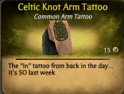 File:Celtic Knot Arm Tattoo.png