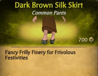 File:Dark Brown Silk Skirt.jpg