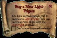 Scroll BuyaNewLightFrigate