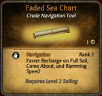 Faded Sea Chart 2010-11-24
