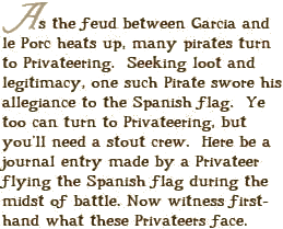 Privateer paragraph