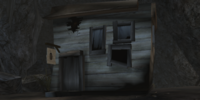 Threadbarren's Tailor Shop