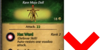 James Gleaming's Guide to the Voodoo Doll