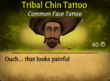 File:Tribal Chin Tattoo.png