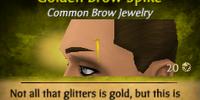 Golden Brow Spike