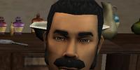 Cesar Gonzalo