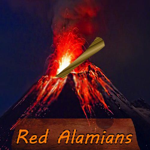 Alamians