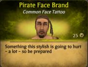 PirateFaceBrand