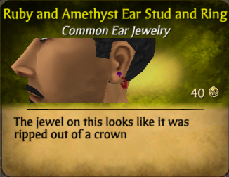 File:Ruby amethyst ear stud and ring.png