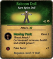 Baboon Doll Card.png