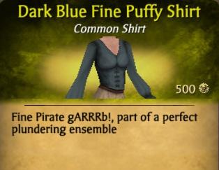File:Dark Blue Fine Puffy Shirt.jpg
