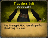Clothing Fit for a Pirate (Outfit)