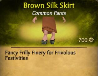 File:Brown Silk Skirt.jpg