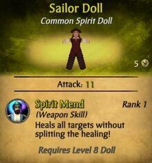SailorDoll