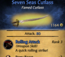 Seven Seas Cutlass