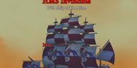 HMS Invincible
