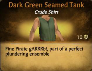 File:Dark Green Seamed Tank.jpg