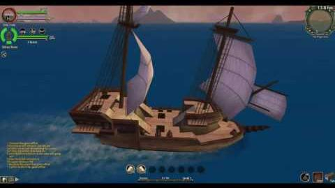 TLOPO News w Drew - Alpha Update 1.8.0 - Sailing is here!