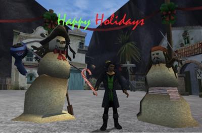 Briggs Christmas