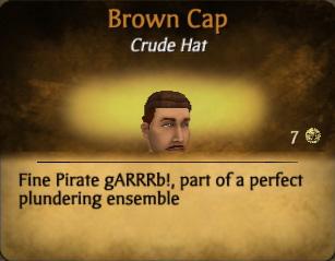File:Brown Cap.jpg