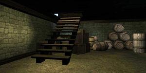 Rum Cellar 3