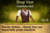 Shop Vest