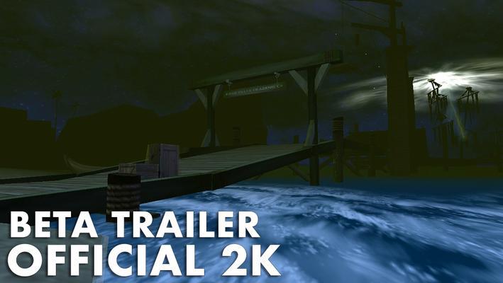 Beta trailer