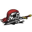 File:Tattoo chest color skull dagger copy.jpg
