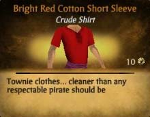 File:Bright Red Cotton Short Sleeve.jpg