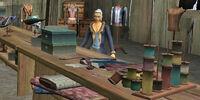 Blanca's Tailor Shop