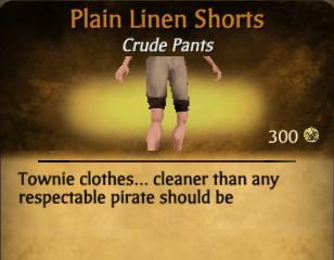 File:Plain Linen Shorts.jpg