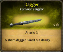 Dagger 2010-11-29
