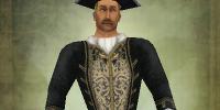 Lieutenant James Newcomb