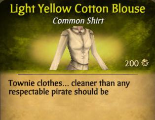 File:Light Yellow Cotton Blouse.jpg
