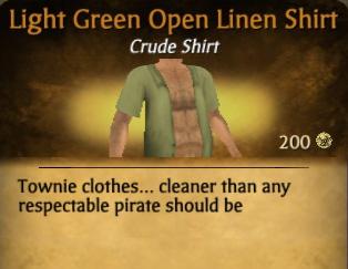 File:Light Green Darker Open Linen Shirt.jpg
